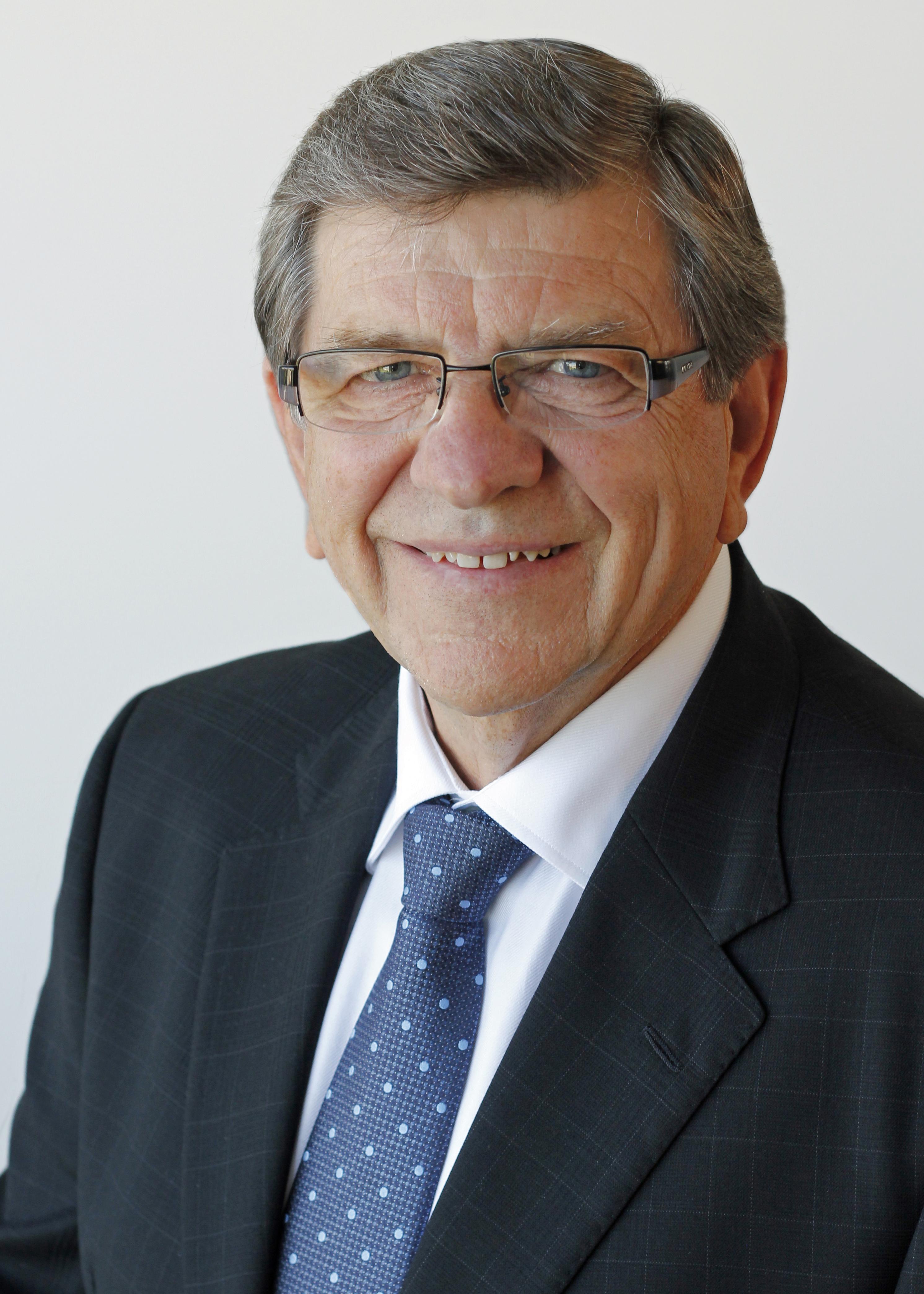 Leonard Klassen